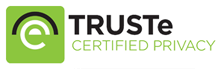 TRUST e online privacy certification