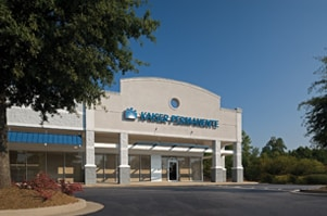 Kaiser Permanente Douglasville Medical Office