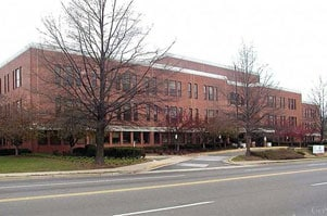 Falls Church Medical Center