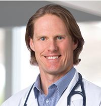 Photo of Scott E. Clemensen, MD