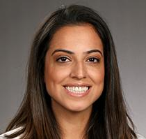 Photo of Adriana Thomas, MD