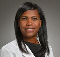 Photo of Anissa Yvonne Lacount, MD