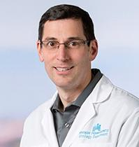 Photo of Mark B. Fisher, MD