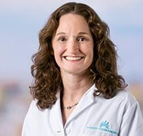 Photo of Alison L. Sandberg, MD
