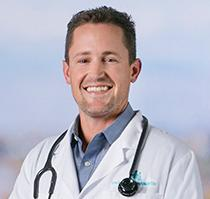 Photo of Brent Herron, MD