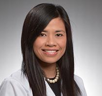 Photo of Katrina De Castro Llamas, MD