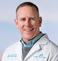 Photo of Brian P. Murphy, MD