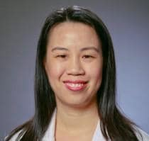 Photo of Alison Ann Fong, MD