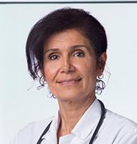 Photo of Afsaneh Arefie, MD