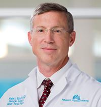 Photo of Andrew J. Schreffler, MD