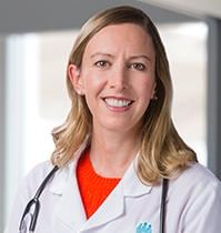 Photo of Erin E. Eastman, MD