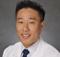 Photo of Johnny H. Ju, MD