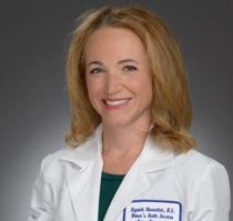Photo of Elizabeth Ann Blumenthal, MD