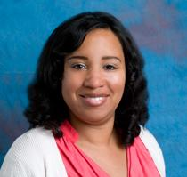 Photo of Karia Kelch-Oliver, PhD