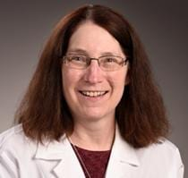 Photo of Christine A. Connolly, MD