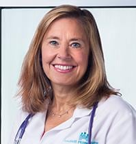 Photo of Sharisse M. Arnold Rehring, MD