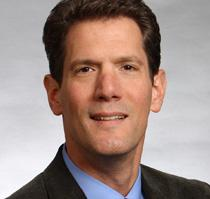 Photo of Mark J. Shaver, MD
