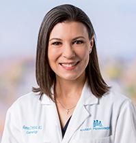 Photo of Renee A. D'Ambrosia, MD
