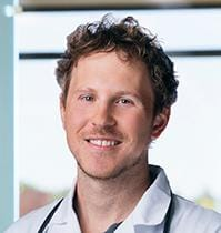 Photo of Jordan Michael Ryan, MD