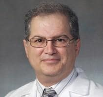 Photo of Christopher Mehran Lolachi, MD