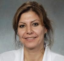 Photo of Mahnaz Jalali, MD