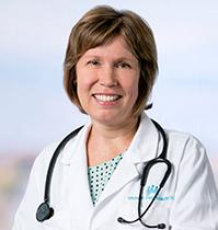 Photo of Paula S. Kral, MD