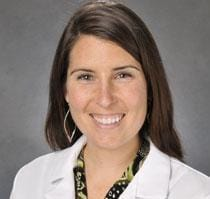 Photo of Christine Angela Shaw, MD