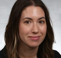 Photo of Amanda Holland-Yang, MD