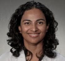 Photo of Sajini Susan George, MD