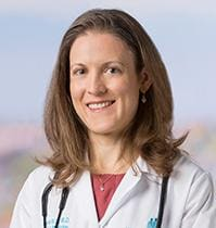 Photo of Angela R. Kill, MD