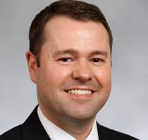 Photo of Ian T. McClure, MD