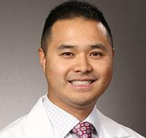 Photo of Derek M. Tang, MD