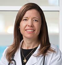 Photo of Maria Valeri Gove, MD