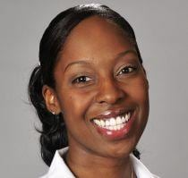 Photo of Keisha Y. Dyer, MD