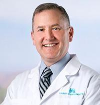 Photo of Andrew R. Robinson, MD