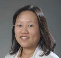 Photo of Vicki W. Quan, DO