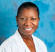 Photo of Jannet R. Scruggs, MD