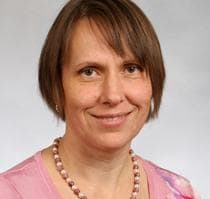 Photo of Valentina M. Antonova, MD