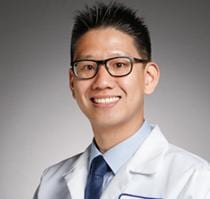 Photo of Brian Leader Huang, MD