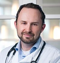 Photo of Vadim Fayngersh, MD