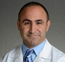 Photo of Mohammad Cyrus Khaledy, MD