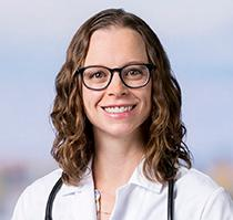 Photo of Brooke Thurman Breitnauer, MD