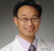 Photo of Johnny Kim, MD
