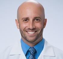 Photo of Michael D. Black, MD