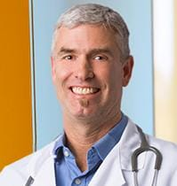 Photo of David J. Davis, MD