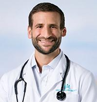 Photo of Jordan Neviackas, MD