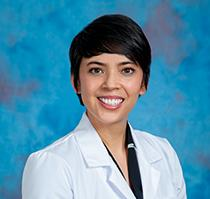 Photo of Melissa Anita Kinnebrew, MD