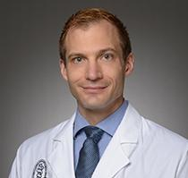 Photo of Peter Arthur Christiansen, MD