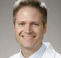 Photo of Glenn Robert Diekmann, MD