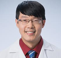 Photo of Ming B. Chi, MD